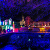 Weihnachtsstimmung in Bad Wildbad - Wellnessurlaub im Hotel Rothfuss