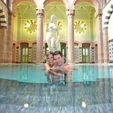 Ausflugstipp Palais Thermal - Übernachten im Wellnesshotel Rothfuss in Bad Wildbad